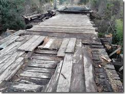 Puente barrera