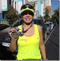 FOTO estudiante puconino gana maratón 4