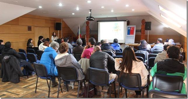 FOTO seminario certificación ambiental 1
