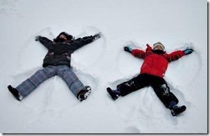 FOTO festival de la nieve