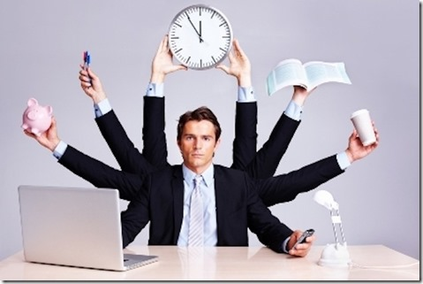 Horario laboral 2