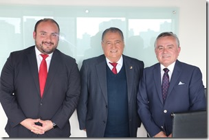 casinos, alcaldes ( Coquimbo-Pucón- P varas)