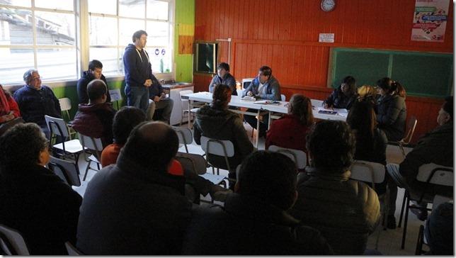 FOTO reunión comité adelanto 1