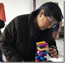 Departamento de Salud Municipal de Villarrica  ejecuta un nuevo ciclo de talleres para adultos mayores