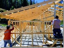 Familias del PDTI Villarrica reciben recursos