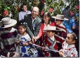 Positivo balance de Fiestas Patrias (3)