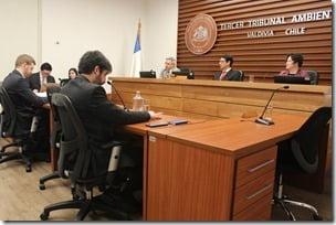 Tribunal ambiental de Valdivia-caso Tinquilco