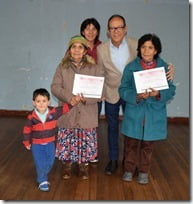 En Villarrica se realiza Cierre de Talleres de Rescate Cultural Mapuche (4)