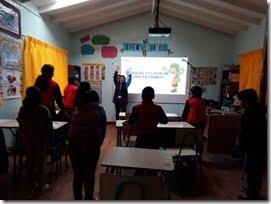 Municipalidad de Villarrica promueve la Vida Saludable