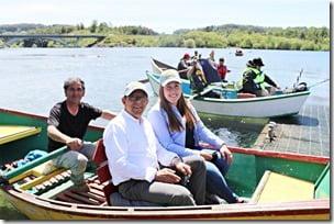 Villarrica da el vamos a una nueva temporada de pesca (2)