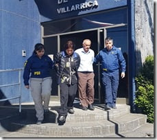 Estafa Villarrica 2