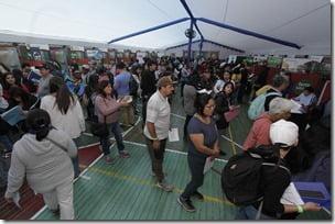 Feria Busca Empleo Villarrica 2
