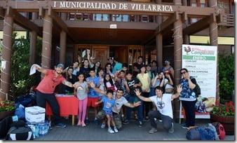 Finalizaron los Campamentos Escolares Villarrica 2020 (2)