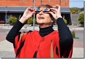"""La Ciencia y el Turismo se unen para recibir el """"Eclipse total de Sol"""" en Villarrica 2020 (1)"""