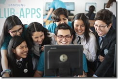niños programación país digital y samsung