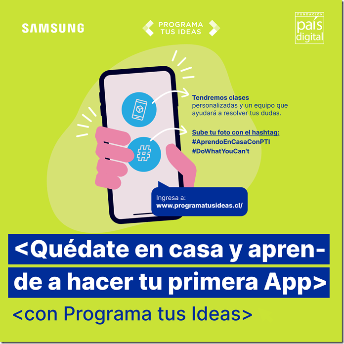 País digital - Samsung