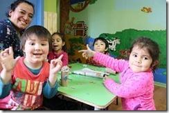 Preocupados por la salud de las Comunidades Educativas
