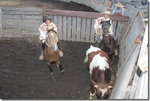Rodeo de Huife (1)
