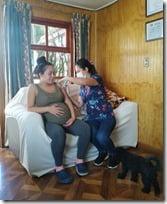 Villarrica agradece el trabajo de funcionarios de Salud, f (1)
