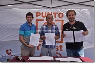 Villarrica entra de lleno en la era de la información digital (1)
