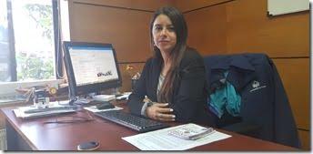 Carolina Ruiz-Directora de Turismo Municipalidad de Pucón
