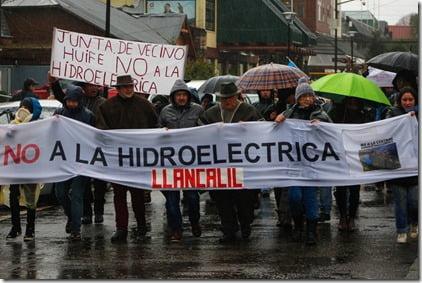 Llancalil protesta ciudadana (1)