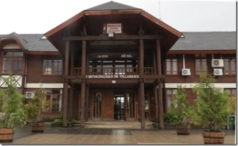 Municipalidad de Villarrica
