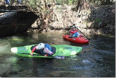 kayak en El Claro (3)