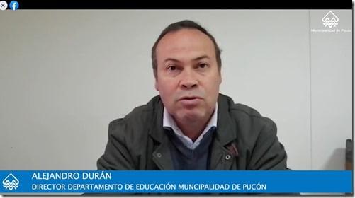 Alejandro Durán