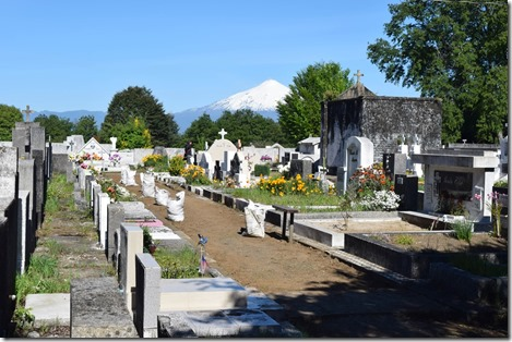 Cementerio  Municipal  suspende  visitas durante la cuarentena