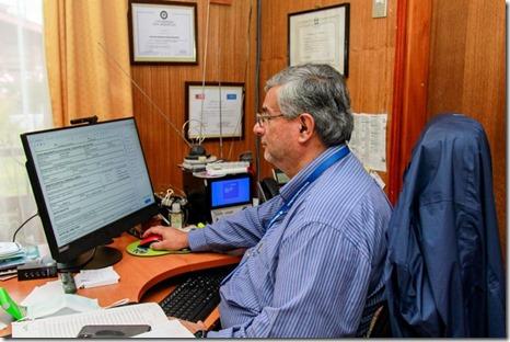 Municipalidad de Villarrica inicia plan piloto para modernizar sistema de constitución de organizaciones sociales vía on-line