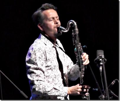 Concierto de Fusión y Jazz con Georg Gratzer