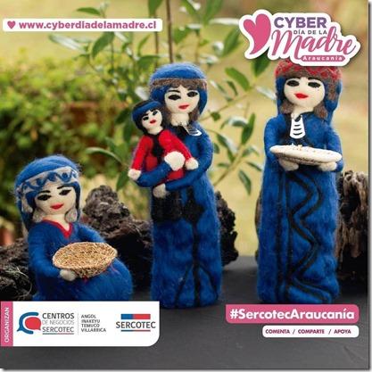 Cyber día madre 2