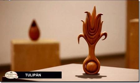 Exposición en tallado en madera de Alfonso Moya (5)