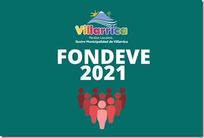 FONDEVE 2021