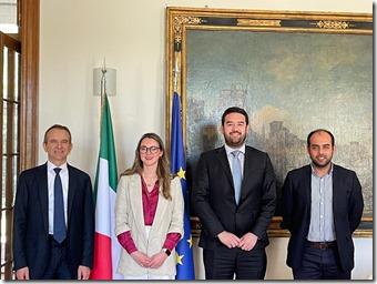 Embajada Italia